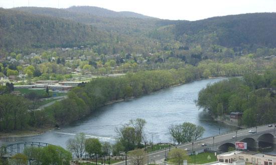 Binghamton Broome county NY Creative Commons cr Doug Kerr
